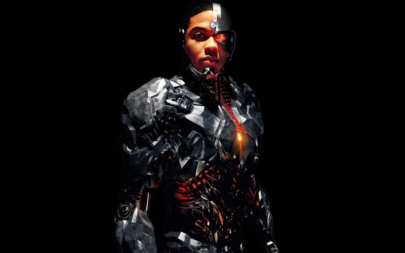 Cyborg zniknie z filmów DCEU? Plotka o pokłosiu konfliktu Raya Fishera