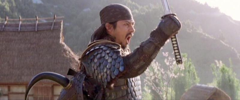 John Wick 4 -  Hiroyuki Sanada z Westworld w obsadzie