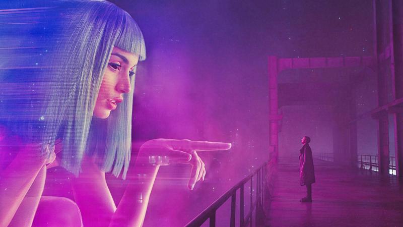 Blade Runner 2049 – recenzja spoilerowa