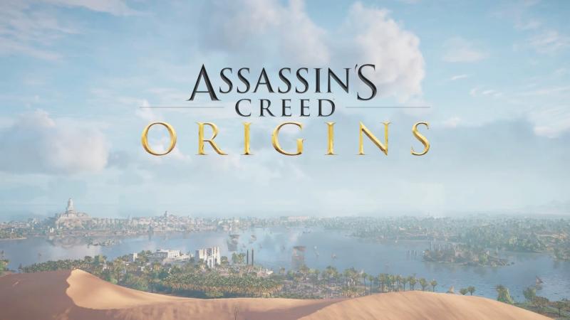 Assassin's Creed: Origins – recenzja gry