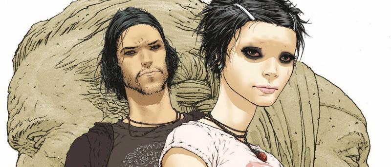 Jupiter's Legacy. Dziedzictwo Jowisza #1 – recenzja komiksu