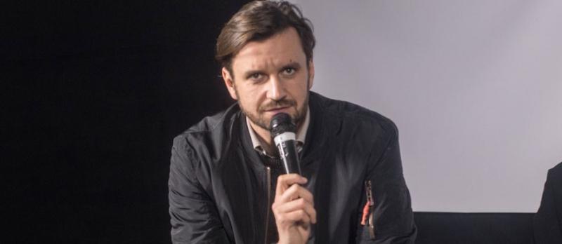 Jak najdalej stąd - nowy film Piotra Domalewskiego w konkursie Festiwalu w San Sebastian