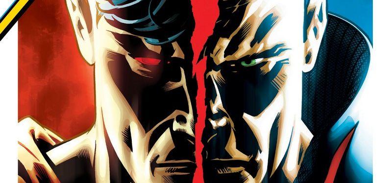 Superman. Action Comics #01: Ścieżka zagłady – recenzja komiksu