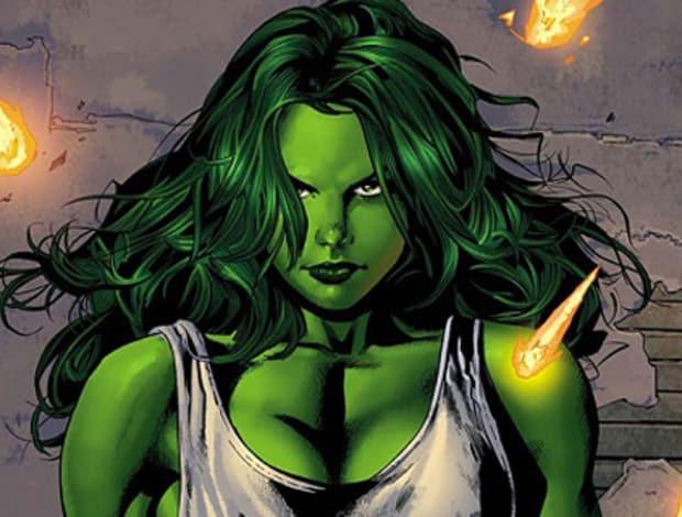 She-Hulk w MCU. Marvel i Disney+ szykują serial