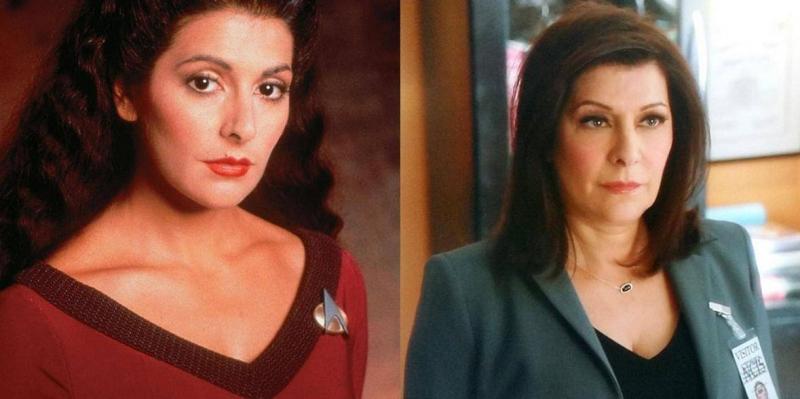 Aktorzy ze Star Treka, którzy nie odnieśli sukcesu po serialach