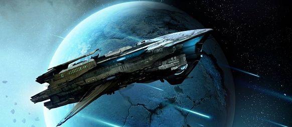 Ostatnia misja Asgarda: zobacz okładkę SF Roberta J. Szmidta