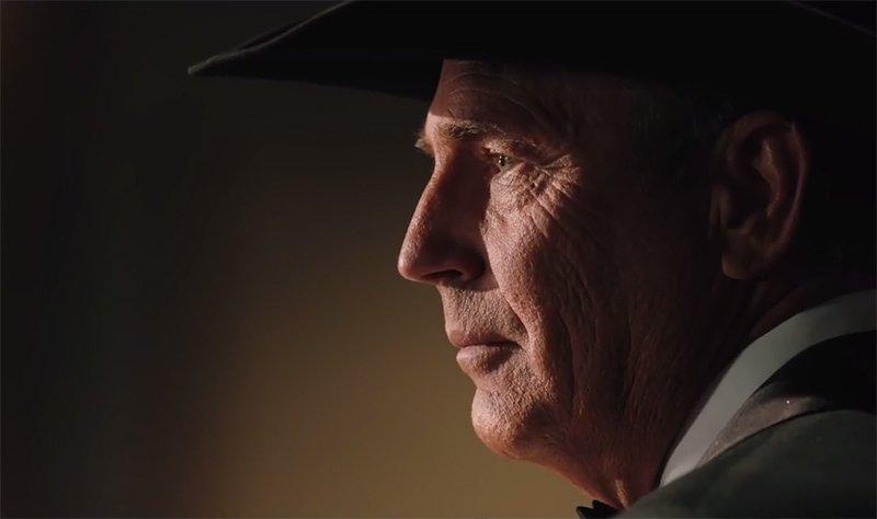 Kevin Costner jako charyzmatyczny ranczer. Zwiastun serialu Yellowstone