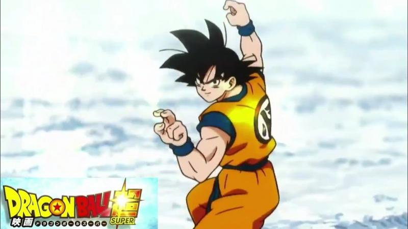 Teaser kinowego Dragon Ball Super. Z kim walczy Goku?