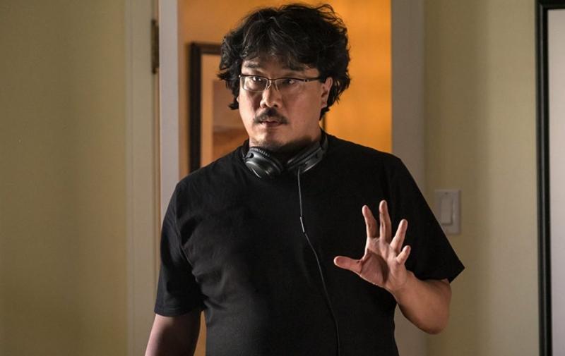 Joon-Ho Bong wybrał 20 reżyserów, którzy będą kształtować kino
