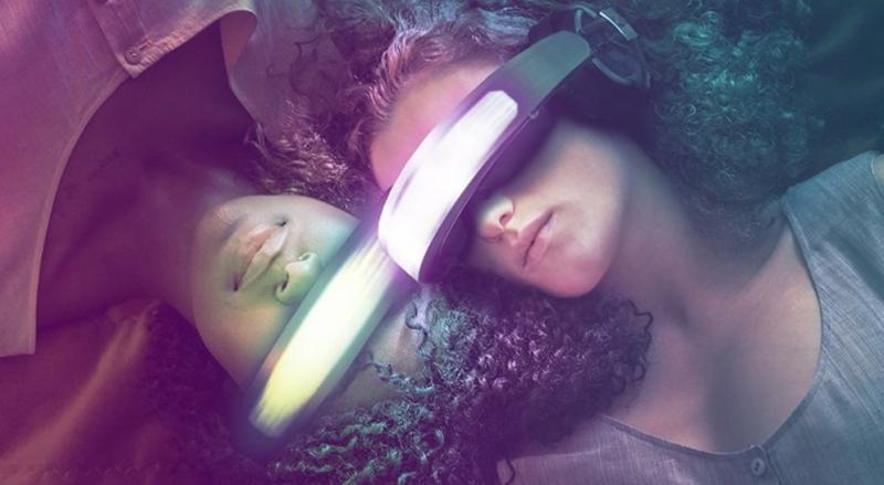 Thriller w wirtualnej rzeczywistości. Zwiastun serialu Kiss Me First