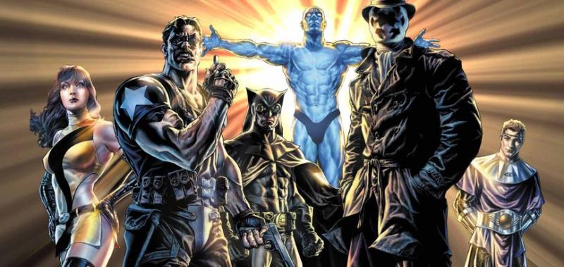 Serial Watchmen – oto pierwsze zdjęcia z planu. Wielki spoiler ujawniony?