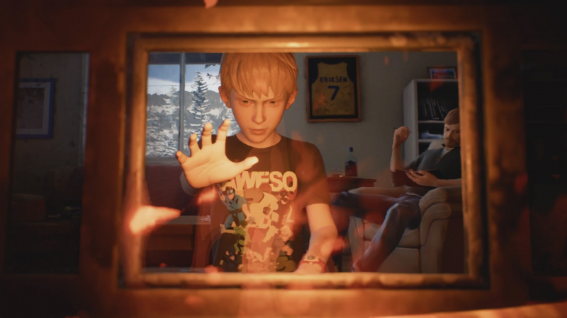 The Awesome Adventures of Captain Spirit – recenzja gry