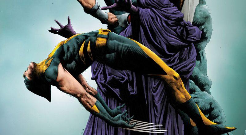Wolverine. Tom 3 – recenzja