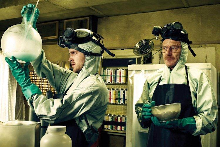 Breaking Bad – filmowa wersja trafi na platformę Netflix