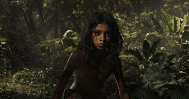 Mowgli nie pojawi się w kinach. Netflix kupuje film Serkisa!