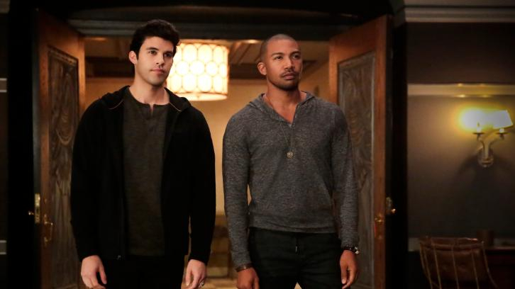 The Originals: sezon 5, odcinek 8 i 9 – recenzja