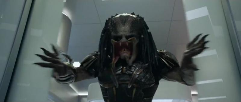 Predator – recenzje filmu nie pozostawiają złudzeń. Krytycy ocenili