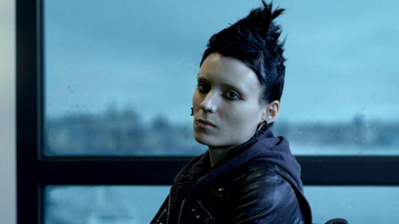 Dziewczyna w sieci pająka – Sony chciało, by Rooney Mara zagrała Lisbeth Salander
