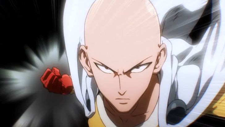 One-Punch Man – zwiastun i data premiery 2. sezonu