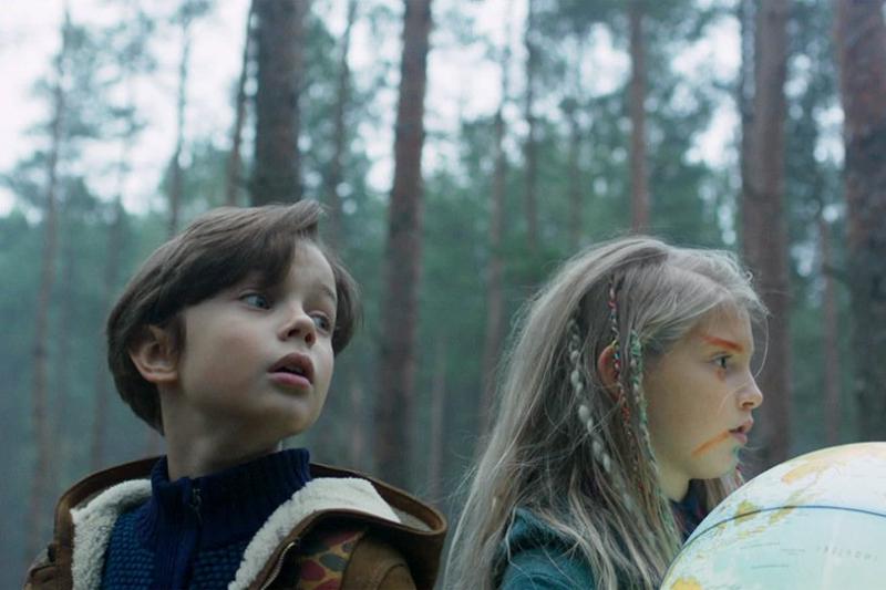 Dzień czekolady – zwiastun polskiego filmu familijnego