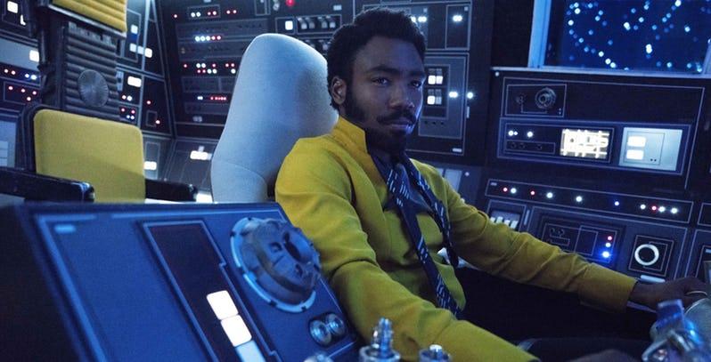 Lando i The Acolyte - seriale Star Wars ogłoszone. Nowy okres w uniwersum!