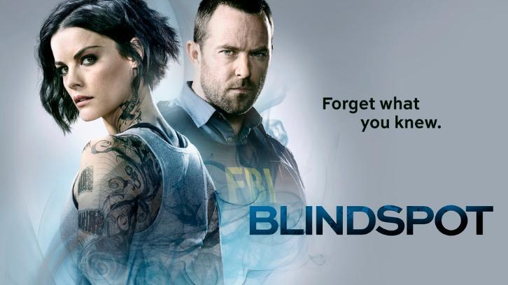 Blindspot: Mapa zbrodni - będzie 5. sezon. Koniec serialu