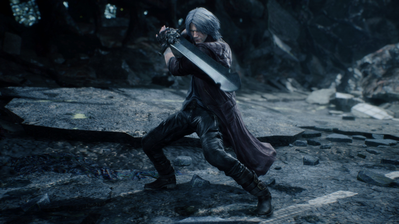 Devil May Cry 5 – nowy zwiastun gry z Dante w roli głównej
