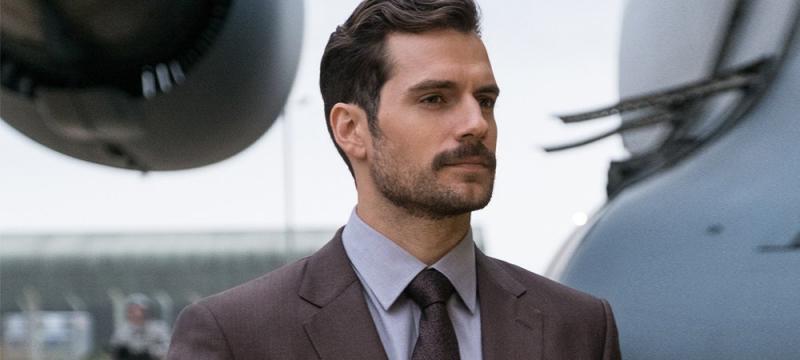 Henry Cavill o chęci zagrania Bonda. Dlaczego nie ma na to szans?