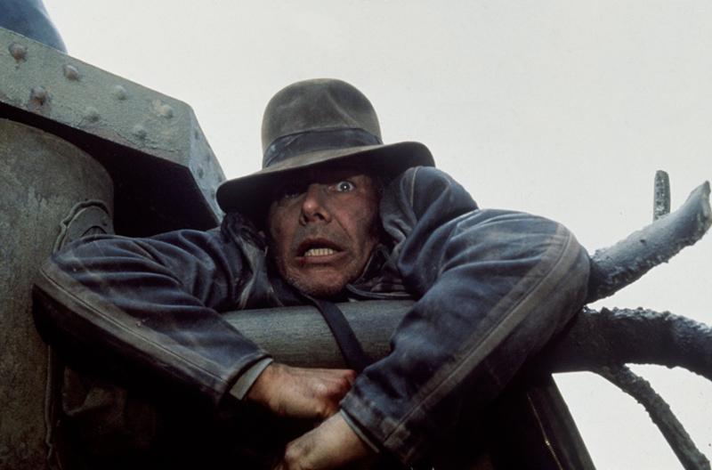 Indiana Jones 5 - kiedy zdjęcia na planie? Zaskakująca odpowiedź Harrisona Forda