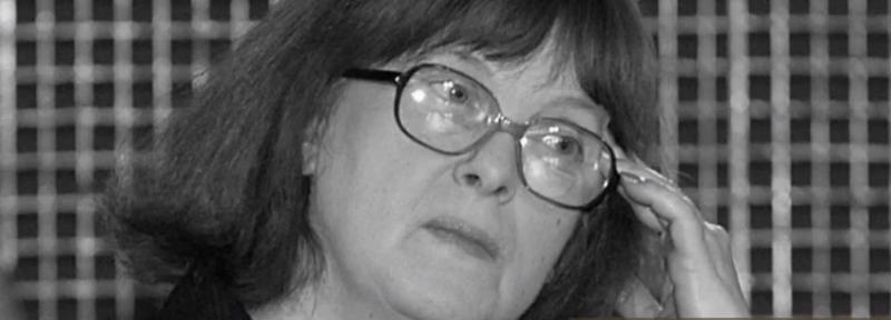 Szarlota Pawel była ikoną polskiego komiksu. Jej rzeczy wyrzucono na śmietnik