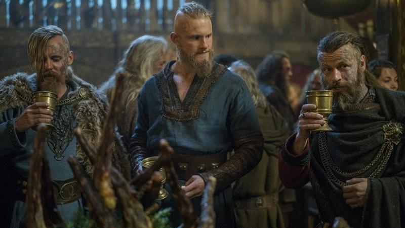 Nowe seriale i kolejne sezony na listopad 2018
