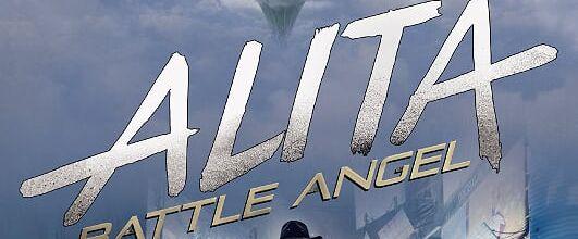Alita: Battle Angel. Miasto złomu: przeczytaj fragment nowej książki sci-fi
