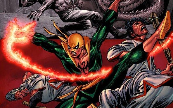 Nieśmiertelny Iron Fist, tom 3: Historia Żelaznej Pięści – recenzja komiksu