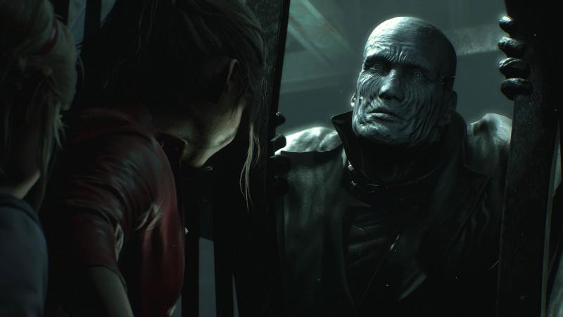 Resident Evil 2 – recenzja gry