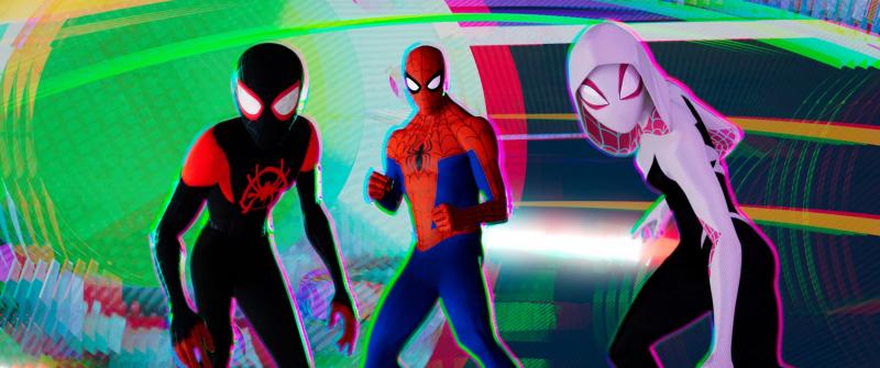 Box Office: Spider-Man Uniwersum podbija kina w USA. Aquaman dalej rekordowy