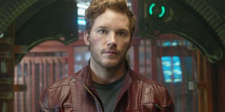 Tomorrow War - Chris Pratt pokazuje szkice koncepcyjne z filmu science fiction