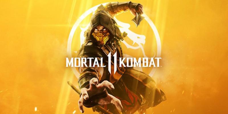 Mortal Kombat 11: Podróże w czasie przeniosą nas do początków serii