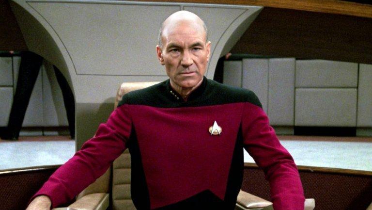 Star Trek: Picard - twórca serialu o Patricku Stewarcie w roli producenta