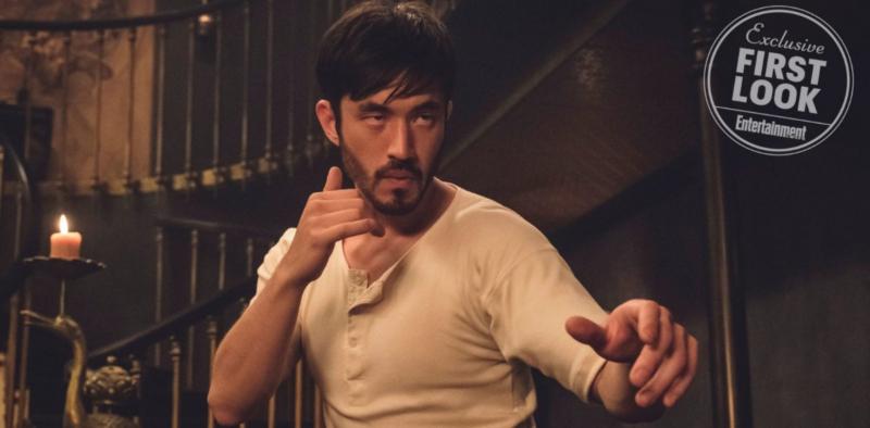 Warrior – pierwsze zdjęcia z serialu według pomysłu Bruce'a Lee