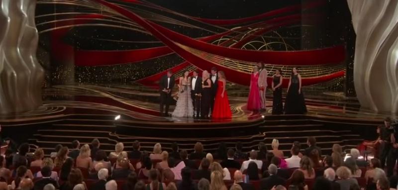 Oscary 2019: Jaka oglądalność? Jest lepiej niż w zeszłym roku