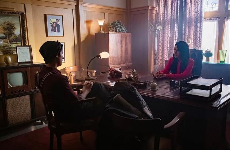Riverdale: sezon 3, odcinek 11 – recenzja