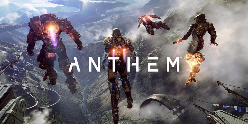 Na jakim etapie prac znajduje się Anthem 2.0? Twórcy odpowiadają