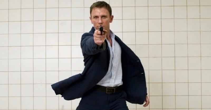 Bond 25 - twórczyni serialu Obsesja Eve poprawi scenariusz nowego Bonda?