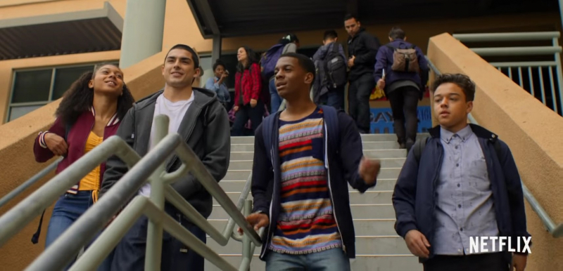 On My Block: sezon 2 - recenzja
