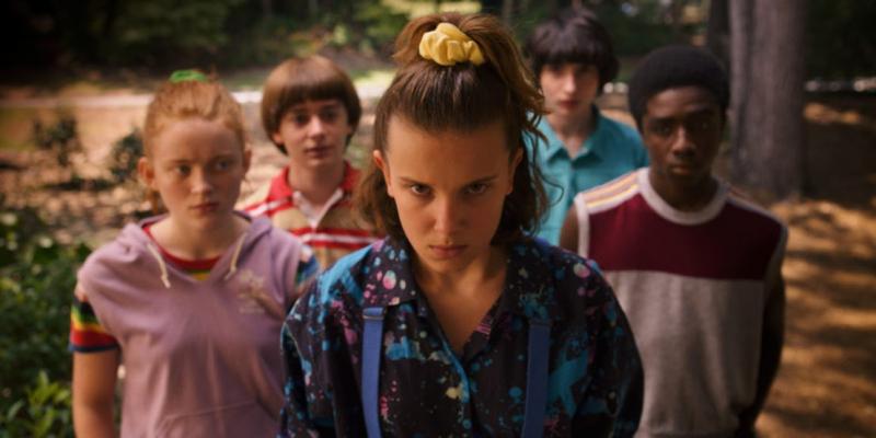 Stranger Things - w 4. sezonie serialu pojawi się najpotężniejsza siostra Eleven?