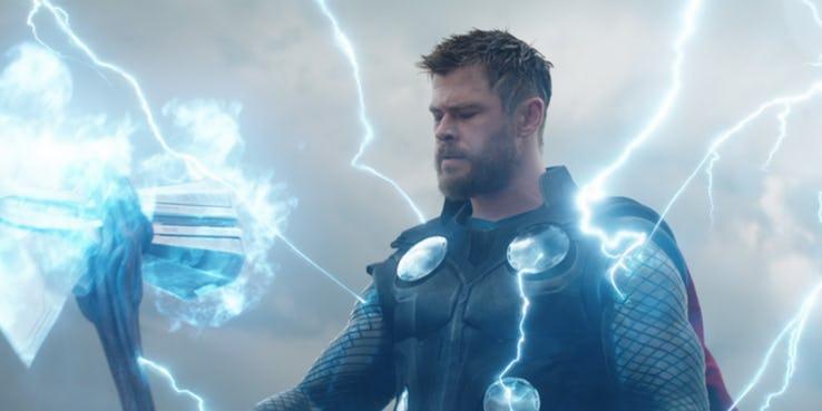 Chris Hemsworth robi sobie przerwę od aktorstwa