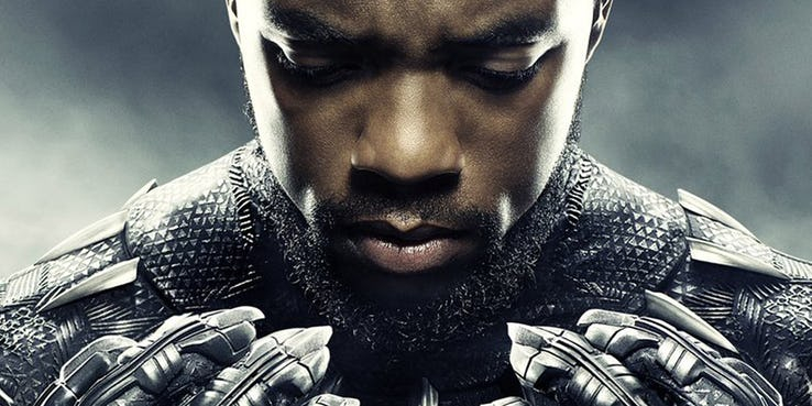 Szef Marvel Entertainment blokował Czarną Panterę i Kapitan Marvel. Disney interweniował