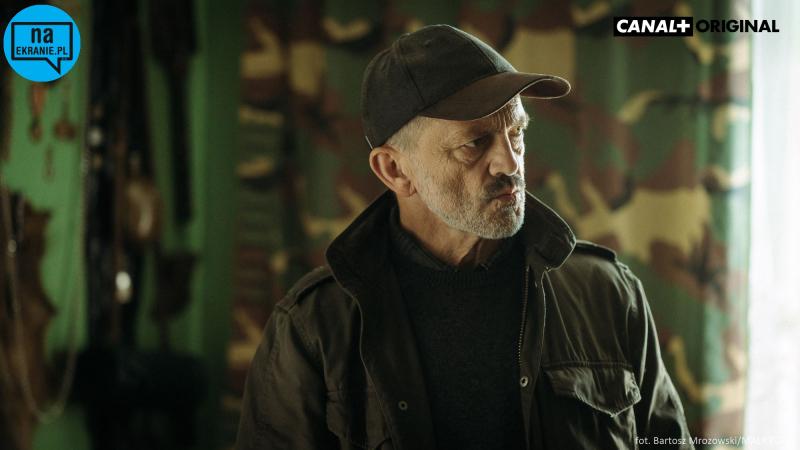 Mały Zgon – Juliusz Machulski robi serial. Szczegóły i zdjęcia [TYLKO U NAS]