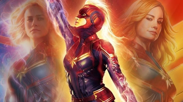 Kapitan Marvel oficjalnie z miliardem dolarów w światowym Box Office