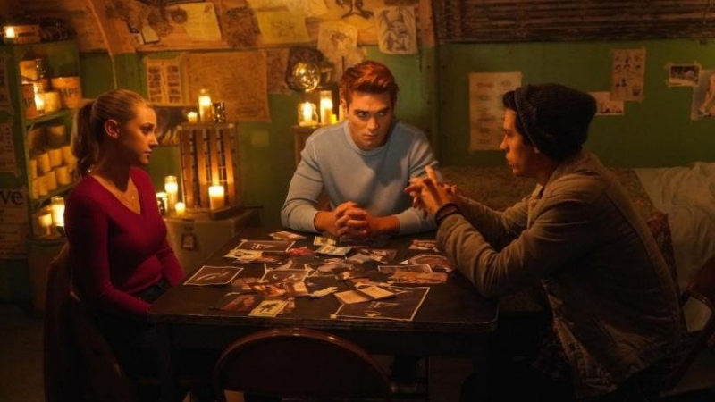 Riverdale żegna Luke'a Perry'ego. Co w 4. sezonie? [SDCC 2019]